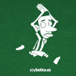 Tee-shirts Ruben Castro