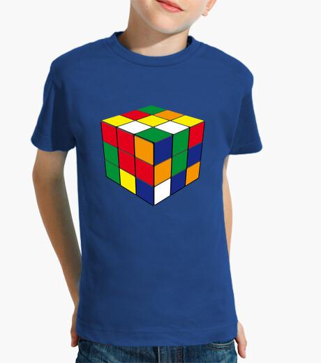 Ropa infantil Rubik