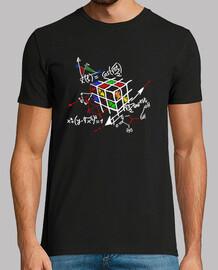 Rubik black scheme
