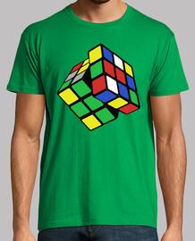 Rubik camisetas friki