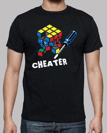 Rubik Cheater
