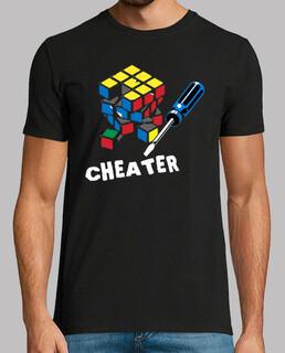 Rubik Cheater