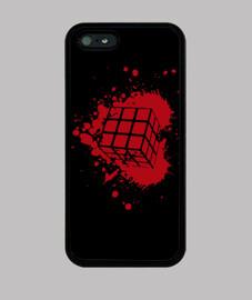 Rubik Corazón