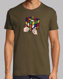 Rubik Cosido