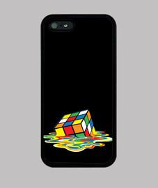 rubik cube de geek