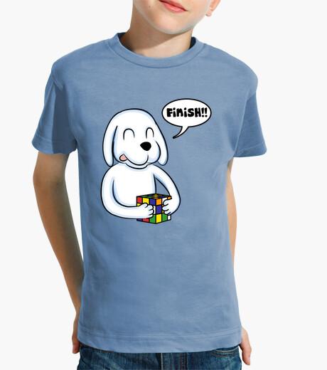 Ropa infantil Rubik Dog