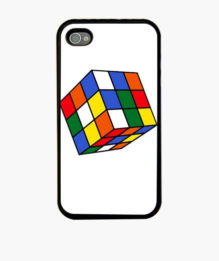Rubik Fundas IPhone