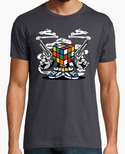 T-shirt rubix kill er