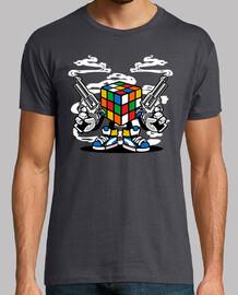 Rubix kill er