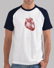 Ruby heart H2