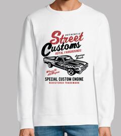 rue custom s
