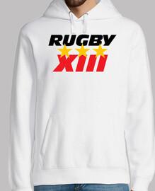 Rugby - Rugbyman