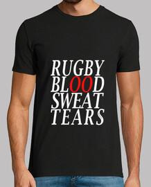 Rugby Blood Sweat Tears