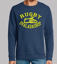 Rugby Ovaladashop Amarillo