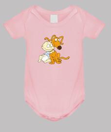 Rugrats bebé