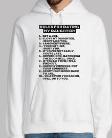rules for uscire con mia figlia