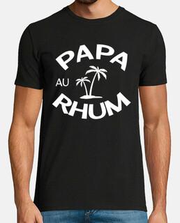 rum daddy. umorismo miglior papà