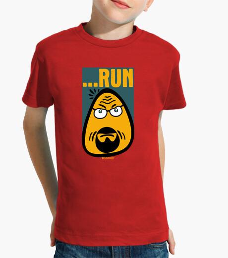 Ropa infantil ...Run