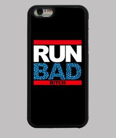run bad