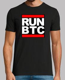 Run BTC