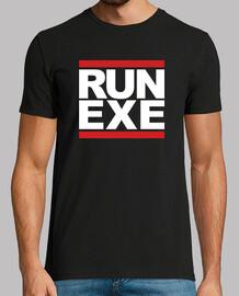 RUN EXE
