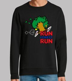 run forêt run