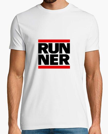 Camiseta RUN NER W