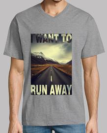 run via