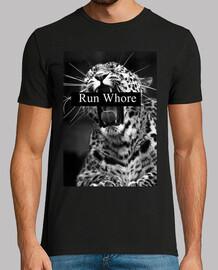 RUN WHORE (BLACK)