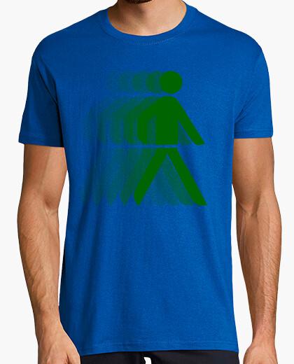 Camiseta Runner Man