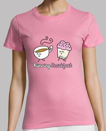 Running Breakfast