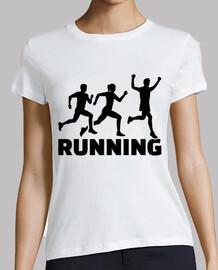 running champion