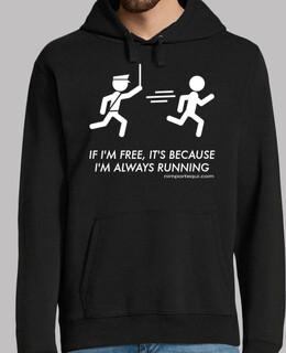 running free (rémi gaillard)