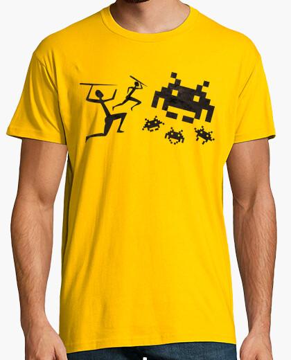 Camiseta Rupestre (HOMBRE)