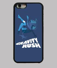 rush gravità