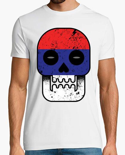 Camiseta Rusia hasta que muera