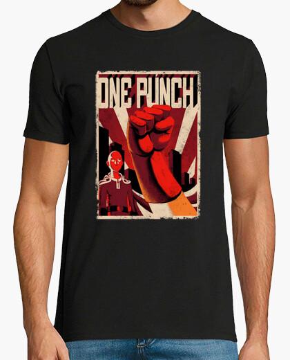 Camiseta Russian punch T-shirt