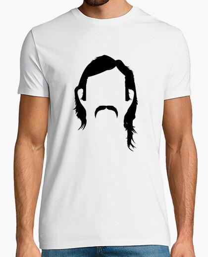 Camiseta Rustin Cohle (True Detective)