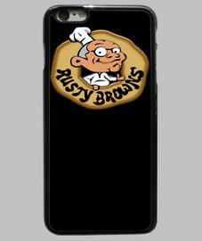 Rusty browns (GTA)