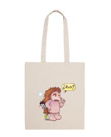 Ruth bag?