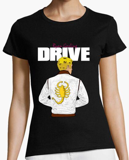 Ryan gosling - drive t-shirt