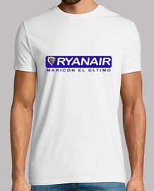 Ryanair and running
