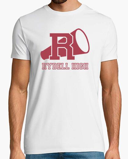 Camiseta Rydell High (Grease)