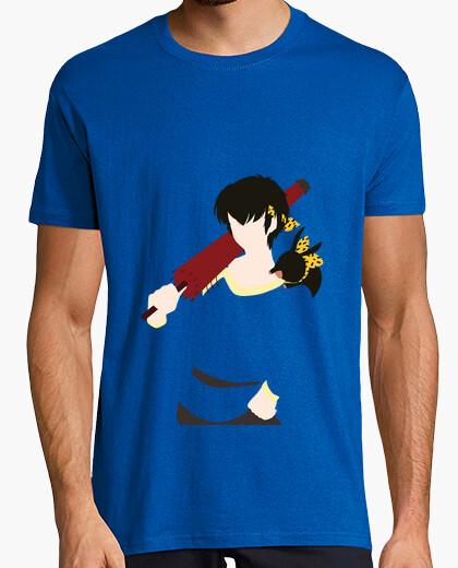Camiseta Ryoga