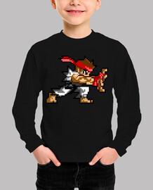 Ryu (Camiseta Niño)