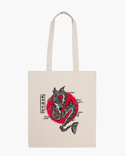 Bolsa Ryu no inku