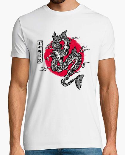 T-shirt ryu non inku