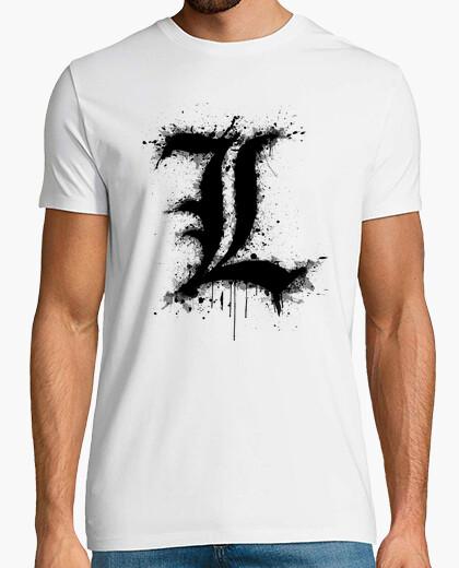 Tee-shirt Ryuzaki