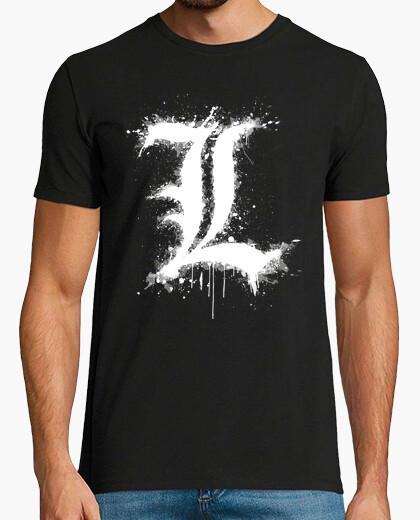 T-shirt ryuzaki (v2)