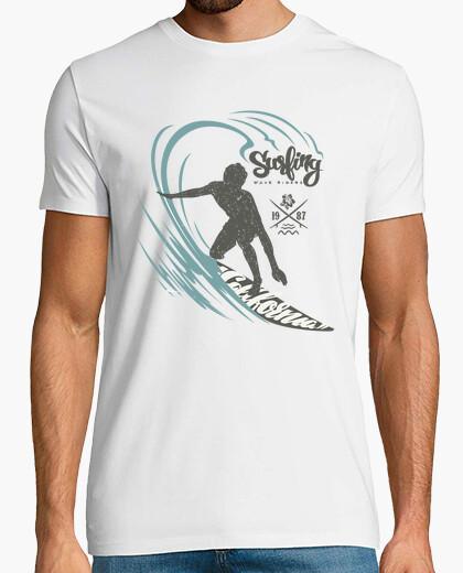 Camiseta S025